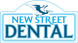 New Street Dental Logo